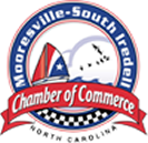 Member of Mooresville South Iredell Chamber of Commerce