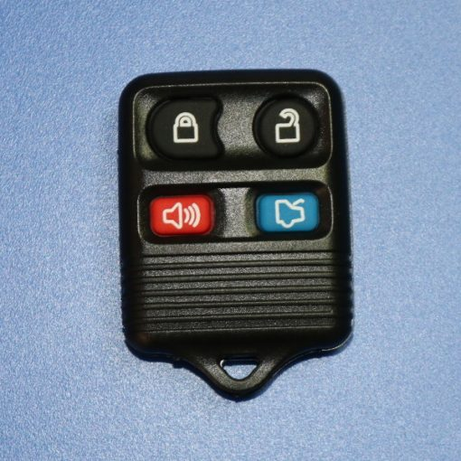 Ford key fob 04