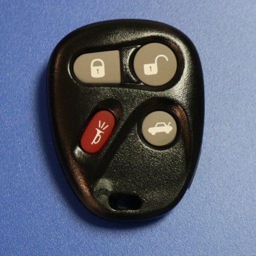 GM Keyfob 632
